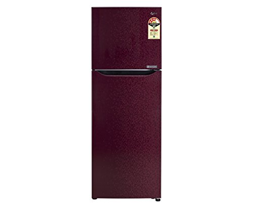 Lg 255 L 3 Star Frost Free Double Door Refrigerator Price