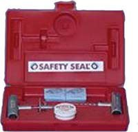 Safety Seal 30 String Pro Tire Repair Kit from Safety Seal