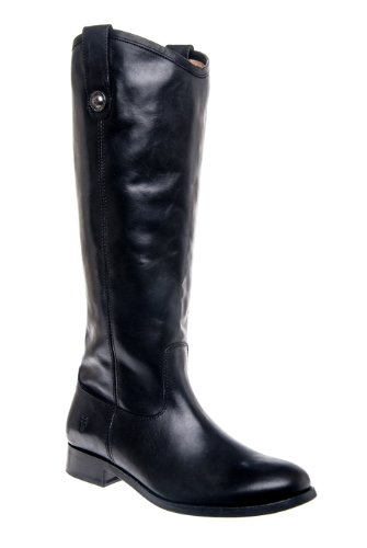 Melissa Button Riding Boot