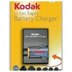 K8600-C+1 - Batterieladegerät Lithium-Ionen [Camera]
