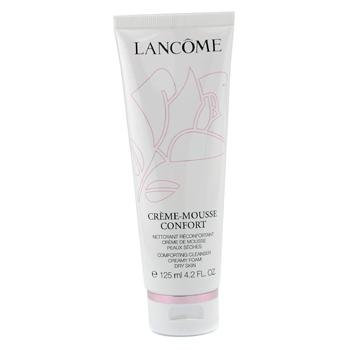 Creme-Mousse Confort Comforting Cleanser Creamy Foam ( Dry Skin ) 125ml/4.2oz