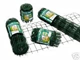 10m x 0.25m Border Garden Fencing Reviews