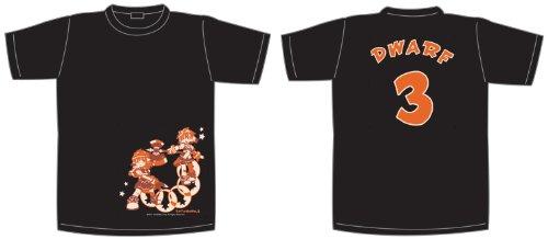 ken-mahou-gakuen-mono-t-shirt-nain-noir-japan-import
