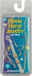Pepperell Braiding Hemp Activity Pack Hippie Hemp Jewelry KM300; 3 Items/Order