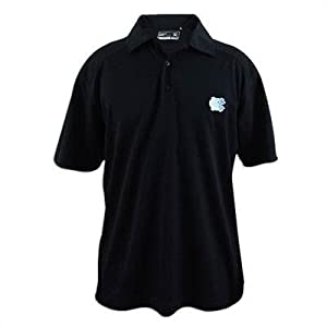 North Carolina Tar Heels Cutter and Buck Drytec Genre Polo by Cutter & Buck