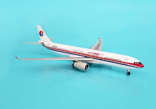 Phoenix China Eastern A340-600 Model Airplane