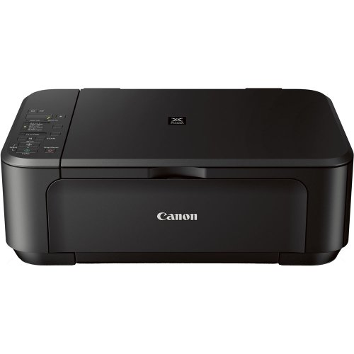 Canon PIXMA MG2220 Color Photo Printer with Scanner and Copier Picture