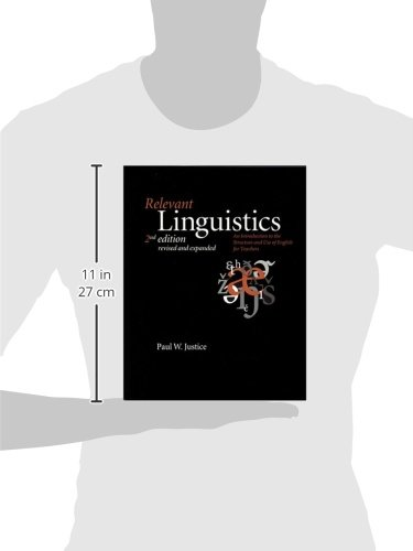 "relevance of linguistics to english as Berber languages and linguistics (or relevance) the notion of ""maxims of conversation"" is thus the cornerstone of grice's approach to linguistic."