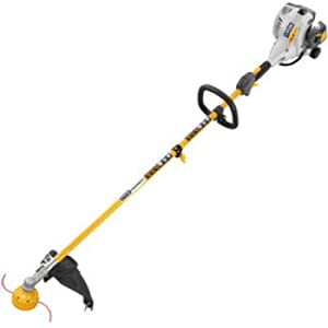 Ryobi RY26520 26cc Straight Gas Lawn Grass Weed Trimmer - Manufacturer Refurbished