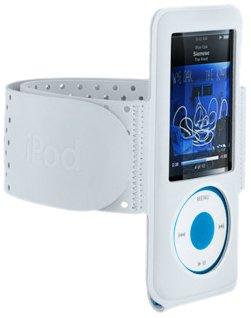 Apple armband case for ipod nano 5g retail packaging - Porta ipod da braccio ...
