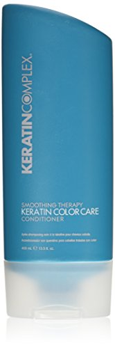 Keratin Complex Color Care Conditioner - 400 ml / 13,5 oz, 1er Pack (1 x 0,4 L)