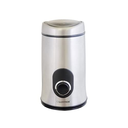 Lloytron E5602SS Stainless Steel <strong>Coffee  Spice Grinder