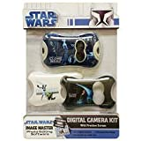 Sakar 92022 VGA Digital Camera - Star Wars - Digital camera - compact - 0.3 Mpix