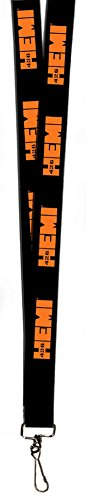chrysler-automobile-company-black-back-426-hemi-lanyard