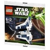 LEGO Star Wars Mandalorian Fighter Poly Bag Set 30241