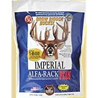 Whitetail Institute IAP16.5 Imperial Alfa-Rack Plus 16.5# 1.25 Acres