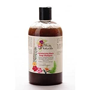 alikay naturals moisturizing black soap