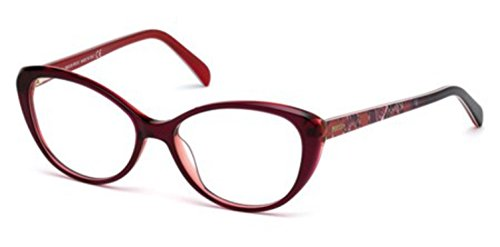 emilio-pucci-ep5031-cat-eye-acetato-mujer-burgundy071-52-15-140