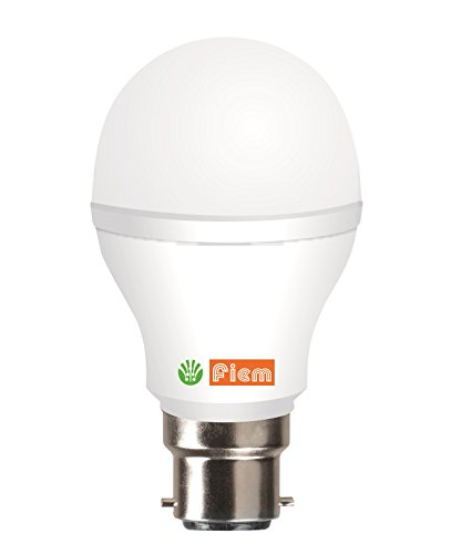 5W LED Bulb (Warm White)