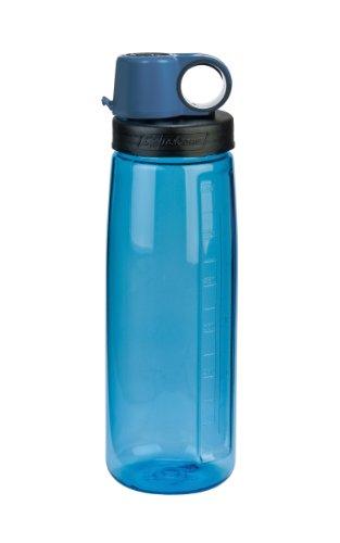 NALGENE Tritan OTG BPA-Free Water Bottle,Slate Blue, 24 Ounce (Water Bottle 24 Oz compare prices)