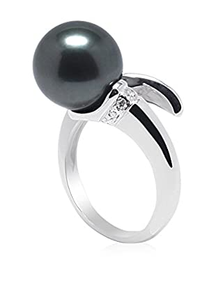 Pearl Addict Anillo (oro blanco 18 ct)