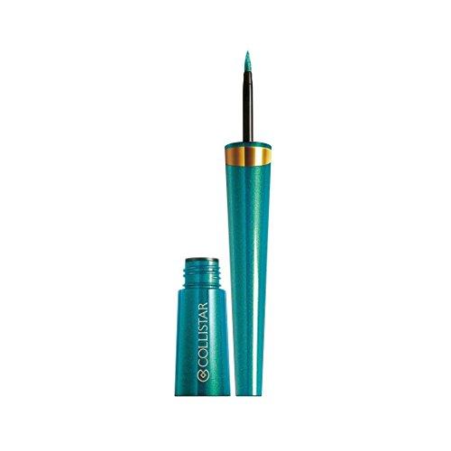 Collistar - Eyeliner tecnico, Turchese, 1 pz. (1 x 5 ml)