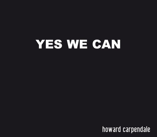 Howard Carpendale - Yes We Can - Zortam Music