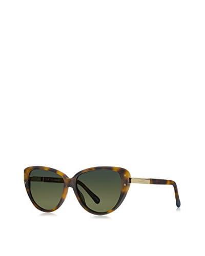 Gant Gafas de Sol Gws 8012 Mto-2 (57 mm) Marrón