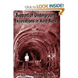 img - for Support of Underground Excavations in Hard Rock Publisher: Taylor & Francis; Reprint edition book / textbook / text book