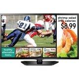 """42LN549E 42"""" 1920 x 1080 2000000:1 LED LCD HDTV 1080p (FullHD) EzSign USB Retail"""