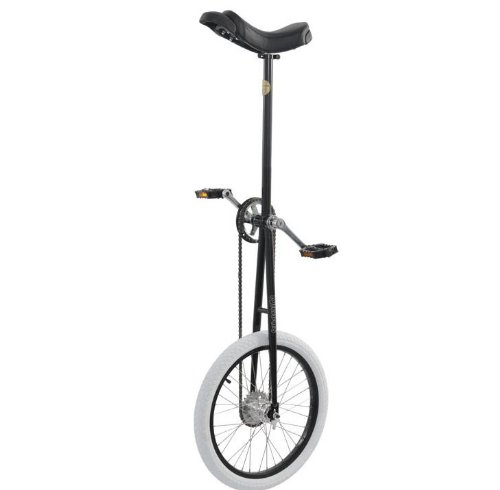 5 ft. Nimbus Single Chain Giraffe Unicycle -