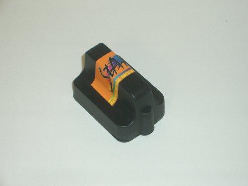 Start - 1 kompatible Patrone zu HP Cartrige für Nr. 363 - black - passt in die folgenden Drucker: HP Photosmart D6160 D7160 D7260 D7360 D7460 8250 - Sofortiges Einsetzen der Tintenpatrone - kein Chipumbau - 100% Füllstandsanzeige - Top Tinte - Qualitäts Ersatzpatrone