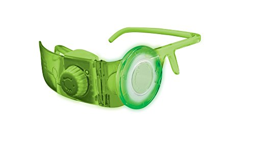 Disney Junior Miles From Tomorrowland Spectral Eyescreen Color Change L86303