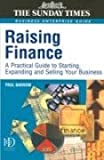 Raising Finance (0749444053) by Paul Barrow