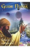 Guru Nanak - The First Sikh Guru (Volume 3)