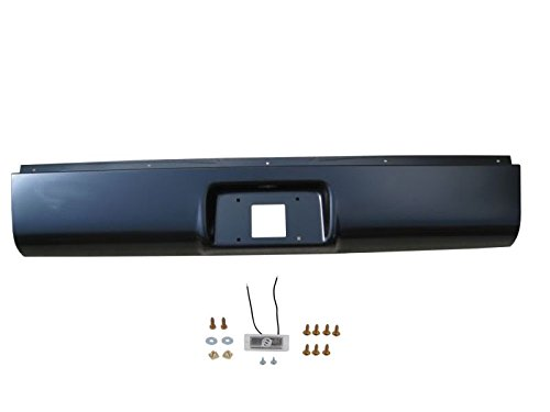99-06 Chevy Silverado Sierra Roll pan Rollpan bumper w/ box (Chevy Roll Pan Bumper compare prices)
