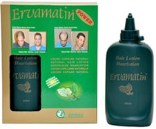 Ervamatin Hair Regrowth Kit (FULL 6 MONTH KIT)