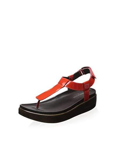 Donald J Pliner Women's Felice Platform Sandal
