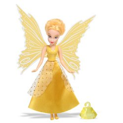 Disney Fairies 3.5