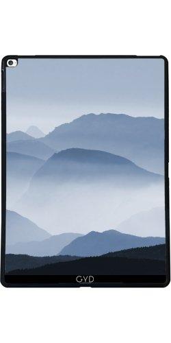 Custodia Apple Ipad Pro 13 pollici - Blu Paesaggio Ii by Grab My Art