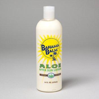 Bahama Balm 16oz After Sun Lotion Aloe by Bahama Balm