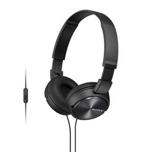 Sony Mdr-Zx310Ap Headphone - Black