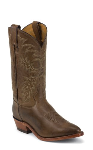 Tony Lama Boots Men's Stallion 7901 Boot,Kango Stallion,10.5 D US