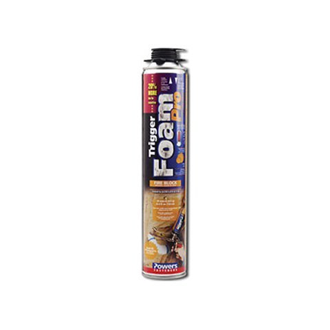 29 oz. Trigger Foam Fireblock
