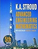 Advanced Engineering Mathematics, Fifth Edition
