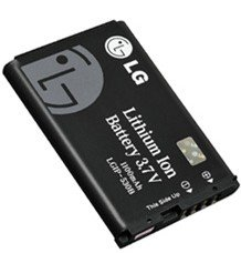 NEW LG OEM LGIP-530B BATTERY FOR VERSA VX9600 DARE Lithium-Ion Cell Phone Battery (1100 mAh)