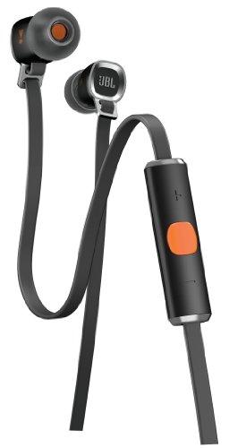 【国内正規品】 JBL Premium in-ear ヘッドホン J33i ブラック J33IBLK
