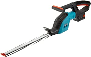 Gardena 8878-U 18-Volt Lithium Ion Cordless Hedge Trimmer at Sears.com