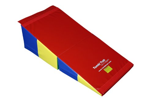 Tumbl Trak Folding Incline Colors May Vary Toolfanatic Com