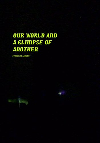 Vincent Lambert - Our World And A Glimpse Of Planets (English Edition)